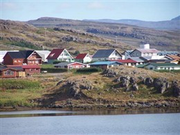 Hólmavík