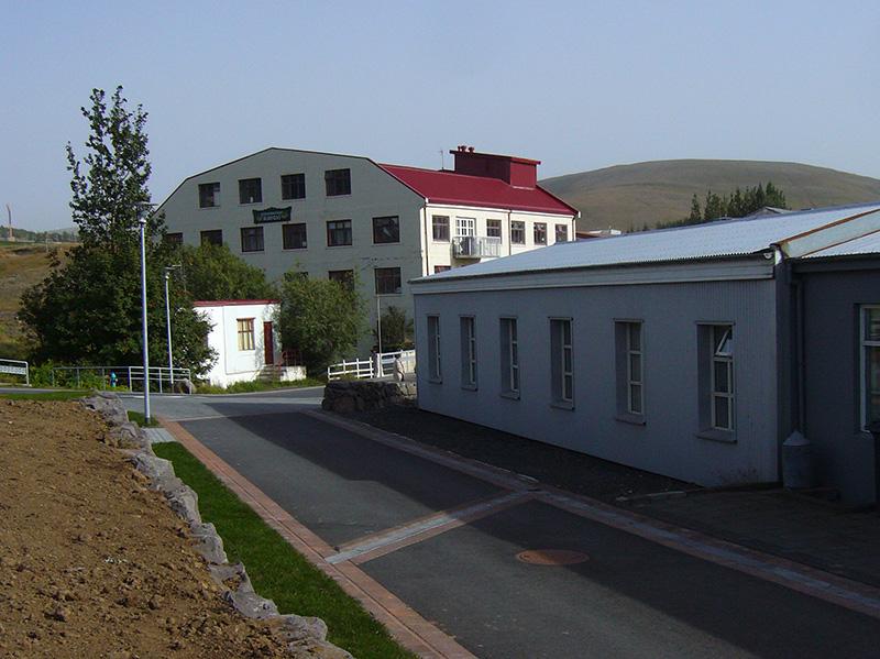Álafosskvos
