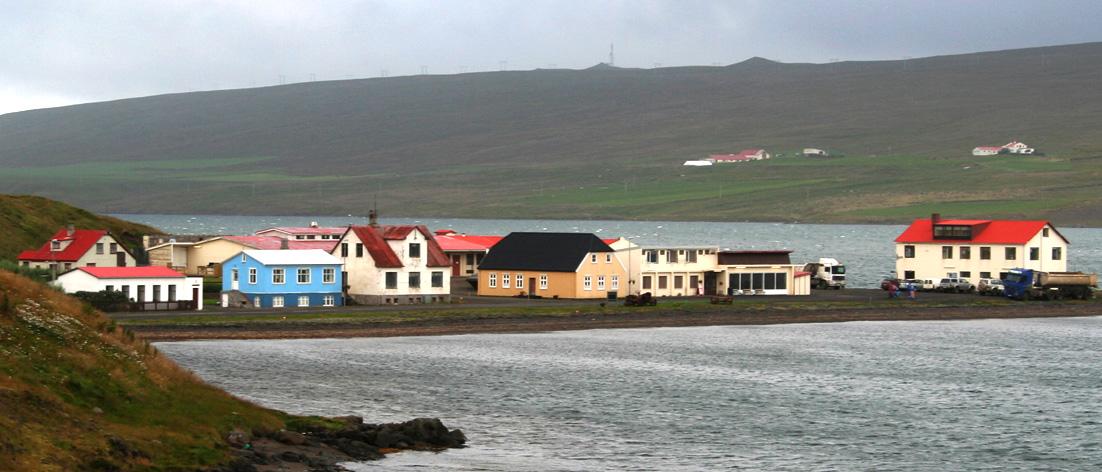 Aðalskipulag Húnaþings vestra staðfest