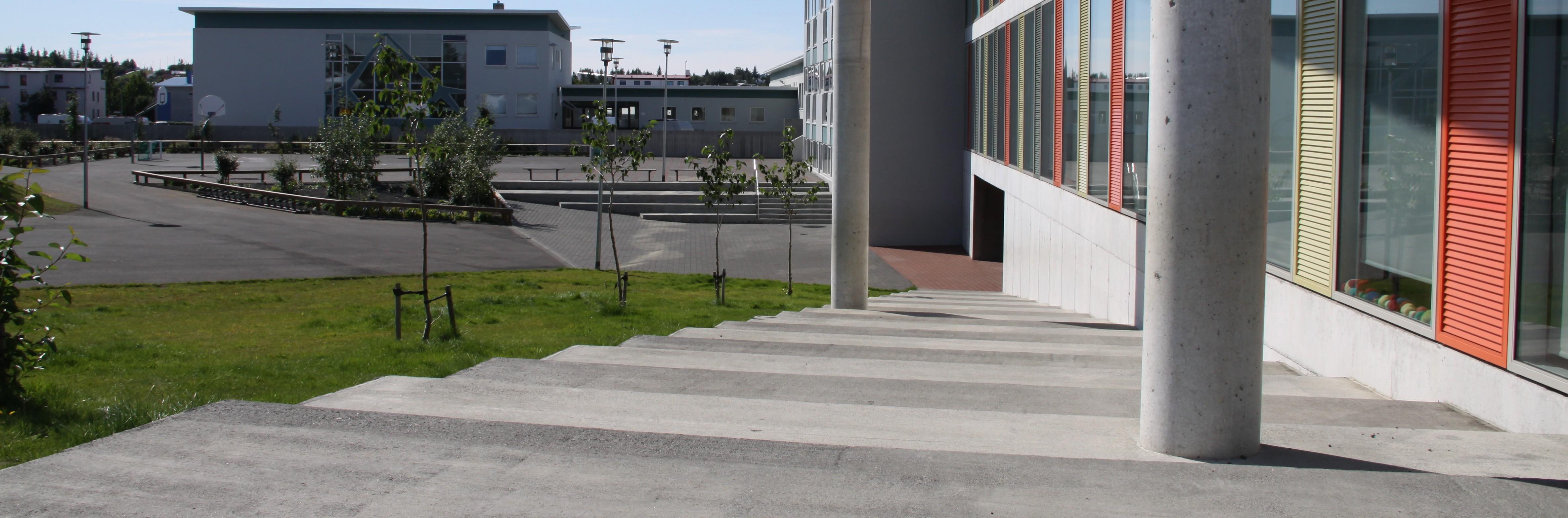 Vogaskóli í Reykjavík