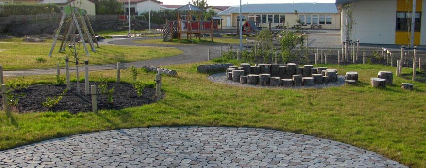 Bergheimar í Þorlákshöfn